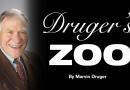 Druger's Zoo