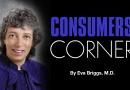Consumer's Corner