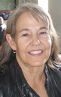 Stephanie Frost