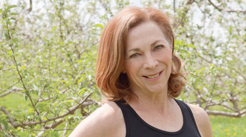 Kathrine Switzer in a 2011 photo. Courtesy of Joan Barker Images.