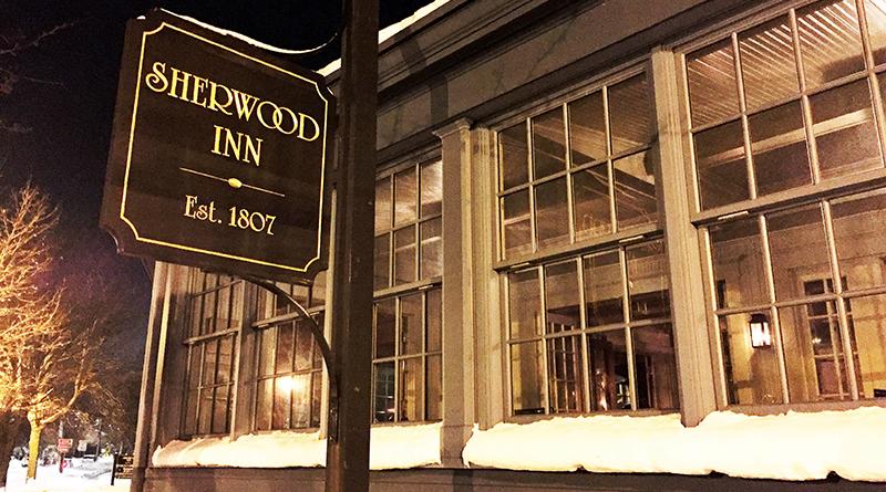Sherwood Inn