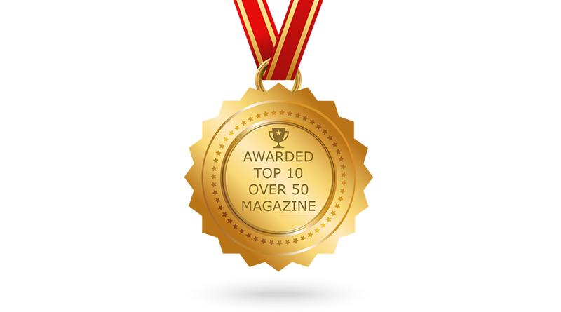 magazine award
