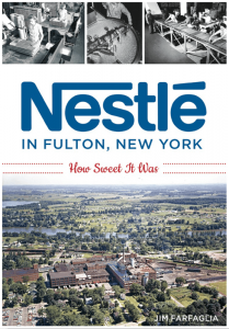 Nestle in Fulton