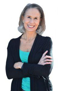 Author Joy Loverde.