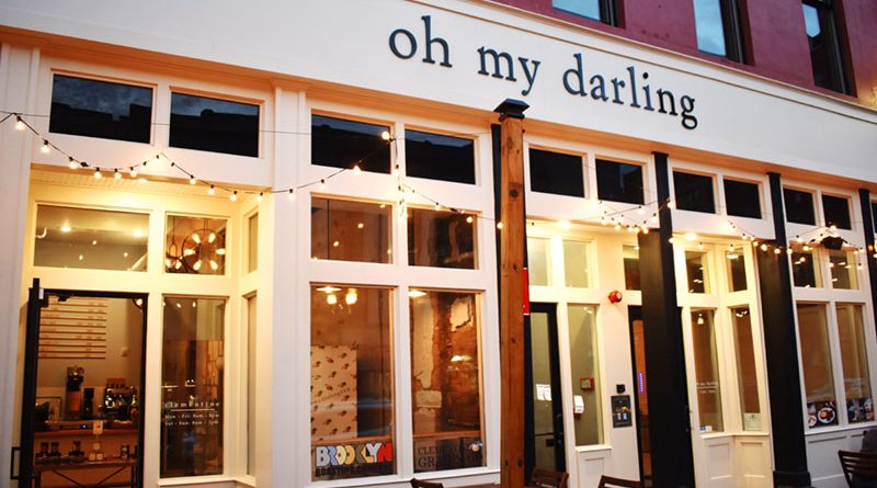 Darling Facade