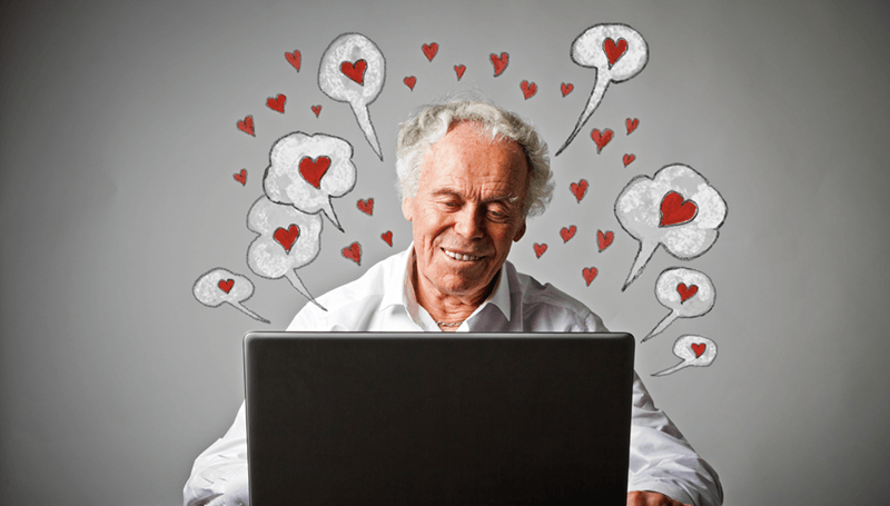 How to create a catchy online dating profile