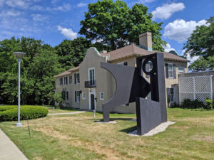 The Hyde Collection in Glens Falls may be small but its collection is exceptional, including European and American art that compares favorably to major metropolitan museums.