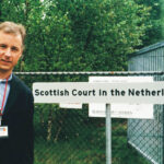 May 2000. Mulcahy reports from the Scottish Court in the Netherlands on the start of the trial of the accused bombers of Pan Am 103.