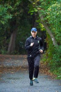 Mulcahy Running