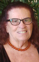 Formerly of Mexico,NY,Sandra Scottnow resides in Oswego. She traveled with her husband, John, and other family members, for seven months a year exploring the world. Since John's passing in 2019 she continues to travel.