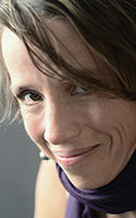 Gina Holsopple owns Gina Marie Music Studio in Oswego.