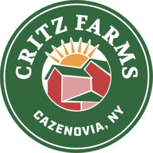 critz farms logo
