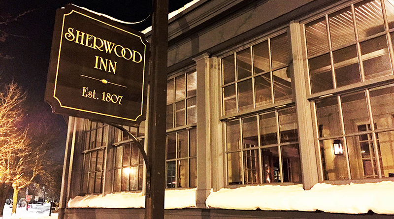 Sherwood Inn