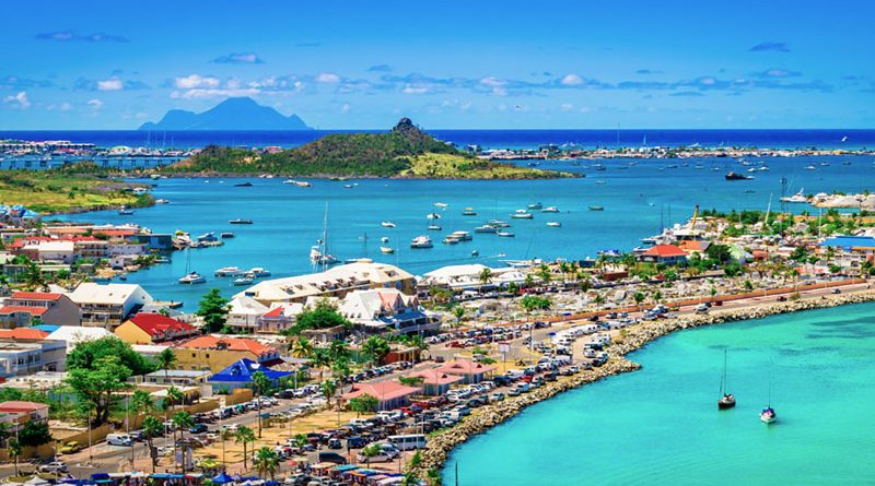 St. Martin in the Caribbean: One of Central New Yorkers' favorite destinations in the winter.
